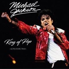 King of Pop: Ultra Rare Trax - 1