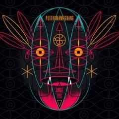 Jungle Eyes - 1