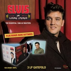 In Living Stereo: The Essential 1960-62 Masters Plus Bonus Rare Outtakes - 1