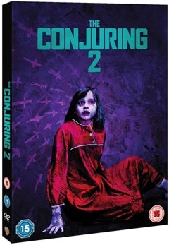 The Conjuring 2 - The Enfield Case - 2