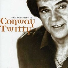 The Very Best Of Conway Twitty - 1