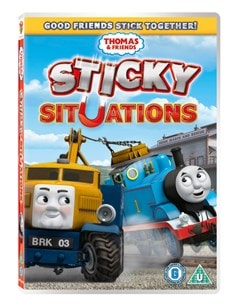 Thomas & Friends: Sticky Situations - 2