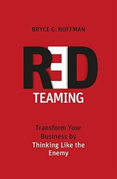 Red Teaming - 1