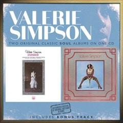 Exposed/Valerie Simpson - 1
