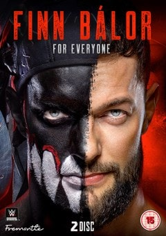 WWE: Finn Balor - For Everyone - 1