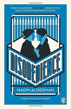 Disobedience - 1