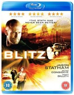 Blitz - 1
