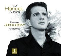 The Handel Album - 1
