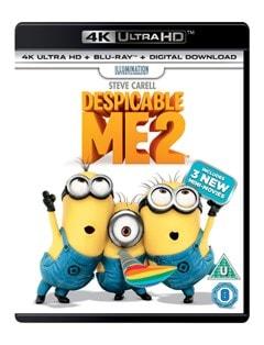 Despicable Me 2 - 1
