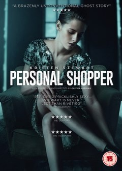 Personal Shopper - 1