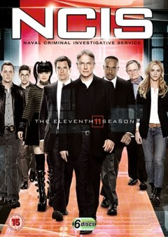 NCIS: The Eleventh Season - 1