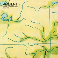 Ambient 1: Music for Airports - 1