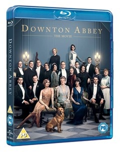Downton Abbey the Movie - 2
