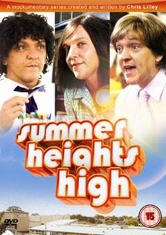 Summer Heights High - 1