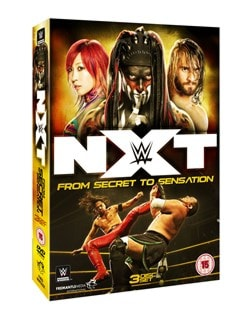 WWE: NXT - From Secret to Sensation - 1