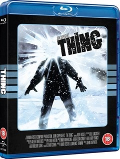 The Thing - Retro Classics (hmv Exclusive) - 2
