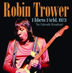 Ebbets Field, 1973: The Colorado Broadcast - 1