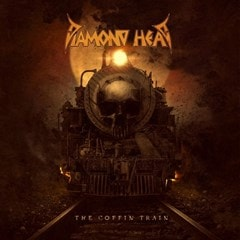 The Coffin Train - 1
