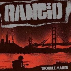 Trouble Maker - 1