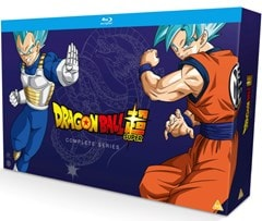 Dragon Ball Super: Complete Series - 2