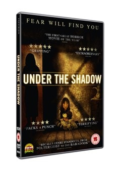 Under the Shadow - 2