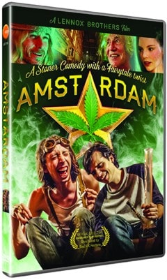 Amstardam - 2