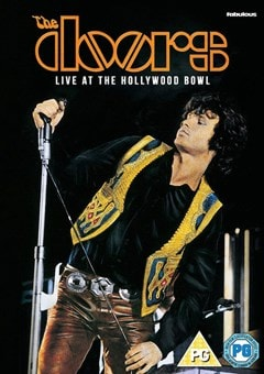 The Doors: Live at the Hollywood Bowl - 1