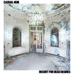 Resort for Dead Desires - 1
