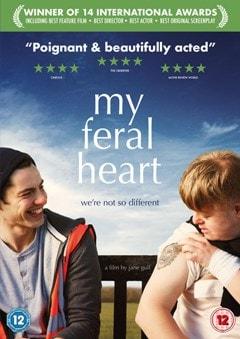 My Feral Heart - 1