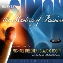 The Mastery of Passion - 1
