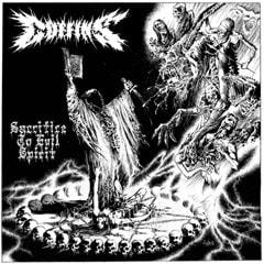 Sacrifice to Evil Spirit - 1