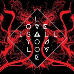 Love Is All You Love - 1