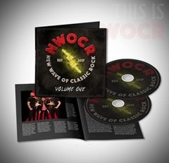 New Wave of Classic Rock - Volume 1 - 2
