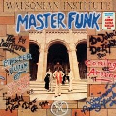Master Funk - 1