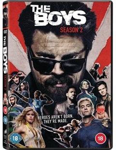 The Boys: Season 2 - 2