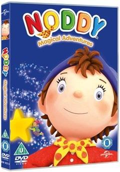 Noddy in Toyland: Magical Adventures - 2
