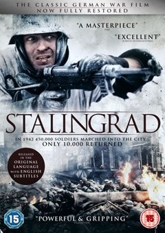 Stalingrad - 1