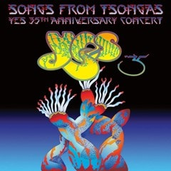 Songs from Tsongas: 35th Anniversary Concert - 1