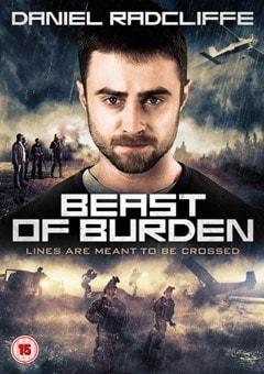 Beast of Burden - 1