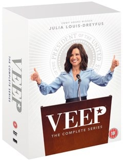 Veep: The Complete Series - 2