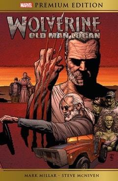 Marvel Premium Edition: Wolverine, Old Man Logan - 1