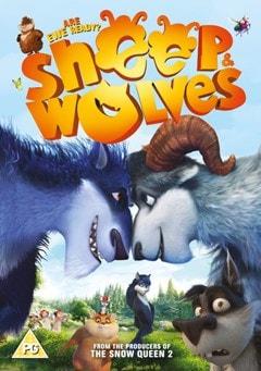 Sheep & Wolves - 1