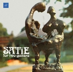Satie for Two Guitars - 1