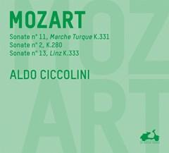 Mozart: Alla Turca - 1