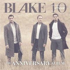 The Anniversary Album - 1