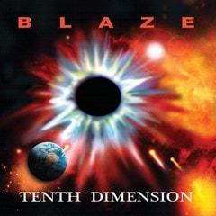 Tenth Dimension - 1