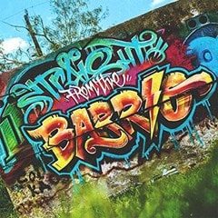 Straight from the Barrio - 1