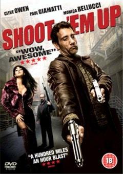 Shoot 'Em Up - 1