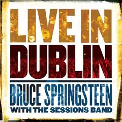 Live in Dublin - 1