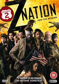 Z Nation: Season Two - 1